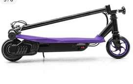 Scooter Electrico Scod 2020 Nuevo sellado