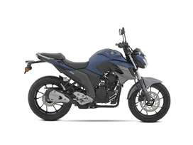 Yamaha FZ-25 0km c/Cuotas fijas 100% Financiado con DNI!
