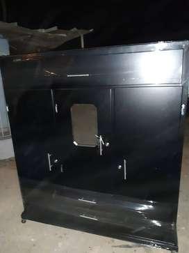 muebles en madera, somier, closet, sillas, colchones