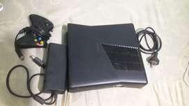 Xbox360 chipeada rgh