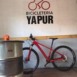 Service- Limpieza completa de tu Bici !!