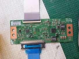 T-con LG 32/37 ROW2.1 HD VER 0.1