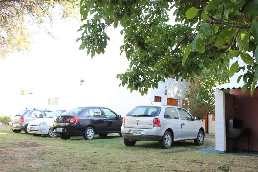 NECOCHEA Dueño alquila con cochera patio parque y parrilla 0