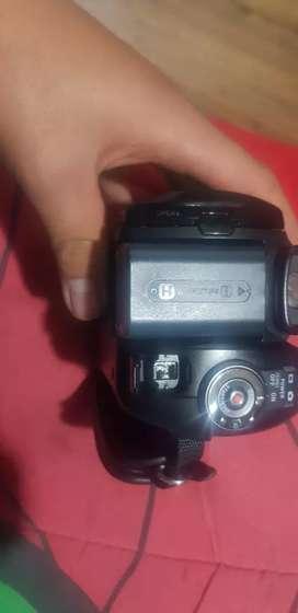Busco cargador para filmadora sony