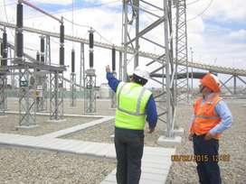 Ingeniero Industrial Asesoría para la pequeña empresa EN seguridad y medio ambiente