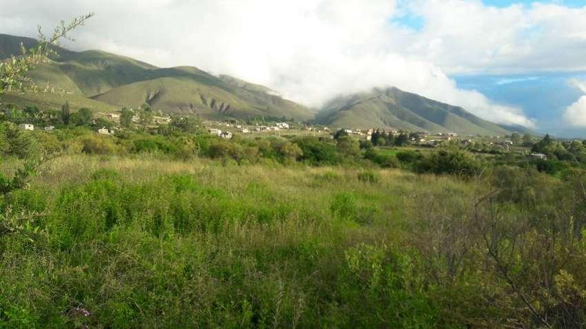 Vendo lote 4400m2 -Costa II Tafi del Valle 0