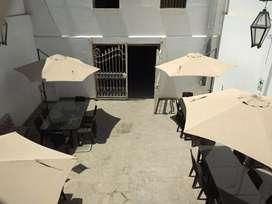 Caserón colonial
