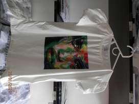 Blusas de diseñadora