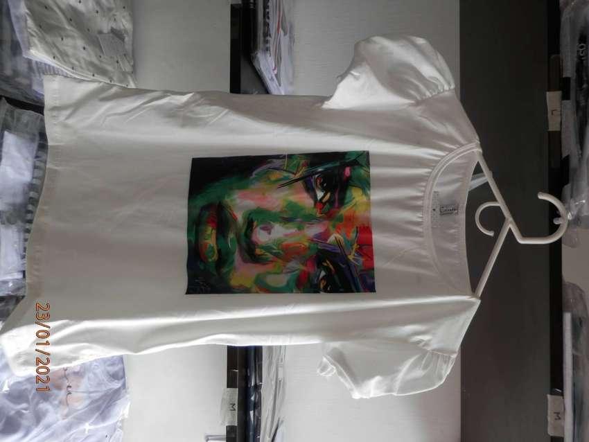 Blusas de diseñadora 0