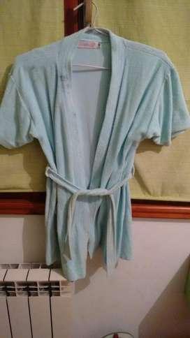 Bata toalla Niño