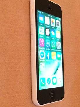 Iphone 5c (A1532) 16 gigas