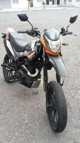 Thunder250