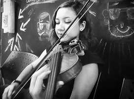 Clases de violin e iniciación musical