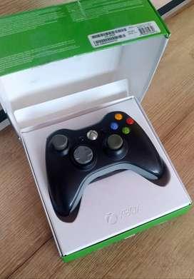 Control inalámbrico para Xbox 360, Xbox Slim, y PC. ORIGINAL!