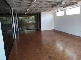 Batan Alto, oficina, alquiler, 120 m2, 1 ambiente, 1 baño, 1 parq