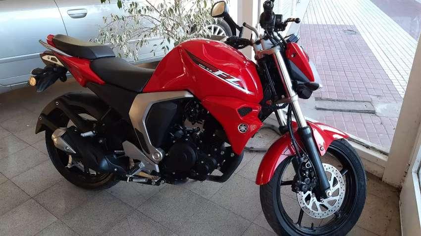 Yamaha FZ 160 0