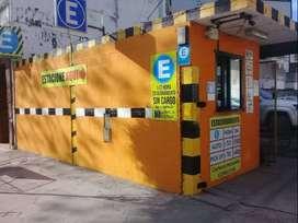 ESTACIONAMIENTO MAR DEL PLATA Zona Clinica Pueyrredon