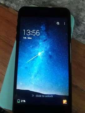 Vendo iphone 8 plus regalado