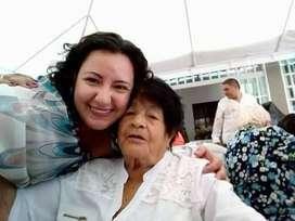 Servicio de gerontologìa y cuidado del adulto mayor