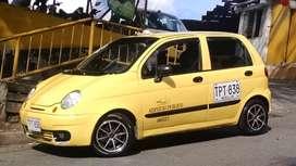 Se vende taxi en excelente estado, usado, en 49,000,000 negociables...