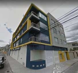 En Venta Departamento en edificio privado, Sur Quito, Sector Ajaví