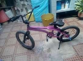 Bicicleta en buen Estado gw Rin 20