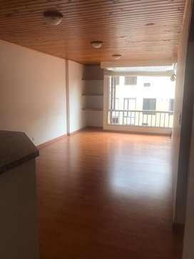 Lindo apartamento en cedritos