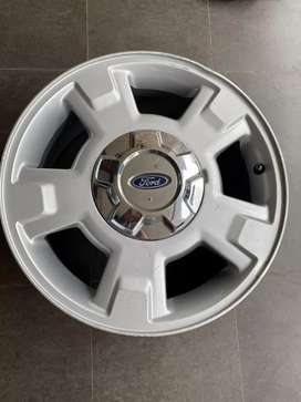 Vendo aros originales de ford F150