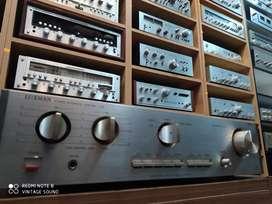 Luxman amplificador modelo L-205 japan