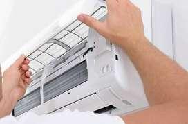 Mantenimiento preventivo y correctivo de neveras, lavadoras y aires acondicionados