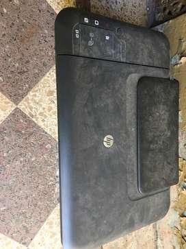 Inpresora HP