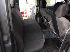 Se vende camioneta doble cabina Luv
