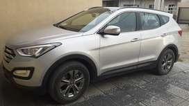 Hyundai Sta Fe Impecable (Liberada)