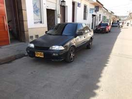CHEVROLET SWIFT 1.300 MODELO 97