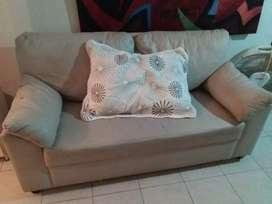 Por mudanza vendo este sofá