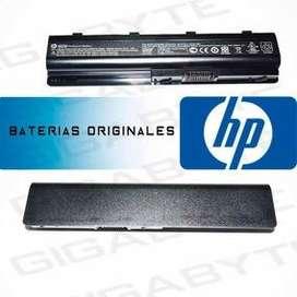 Baterias originales para laptop