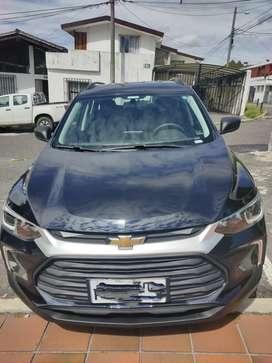 En venta Chevrolet new tracker turbo 2021