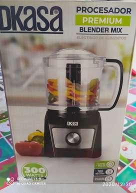 Se vende procesador premium blender mix