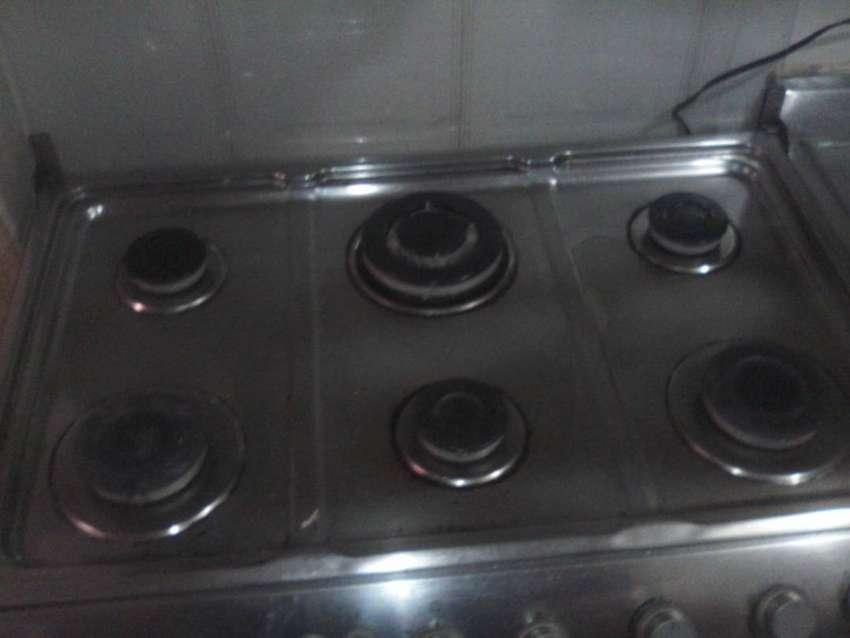 Reparacion de estufas de restaurantes 0