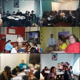 English Classes Native Speaker