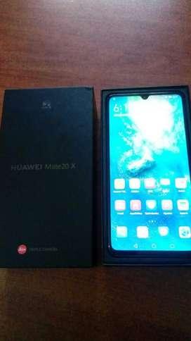 Huawei Mate 20 X 128 Gb
