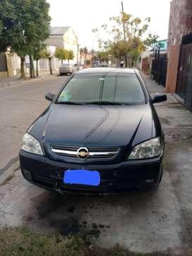 Chevrolet Astra GL 2.0 2007