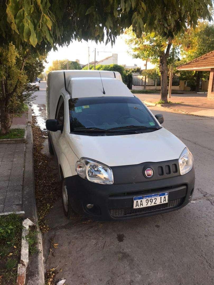 Fiat fiorino 2017 0