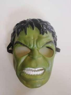 Careta de Hulk