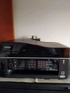 Vendo impresoras Epson para repuesto(2)