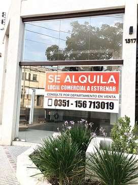 ALQUILER LOCAL EN COFICO A ESTRENAR / IDEAL OFICINA