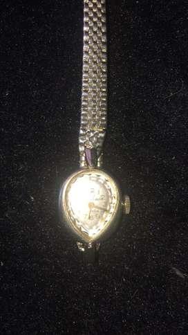 Reloj Antiguo Leon Piradet Dama