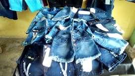 De oportunidad se remata  ropa jeans a precios de locura