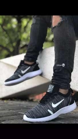 Nike talla 38 para caballero