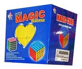 Cube Magic Cubo Rubik Regalos Fiestas Piñatas